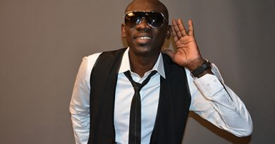 Pape Diouf signe à Universal Music Africa!