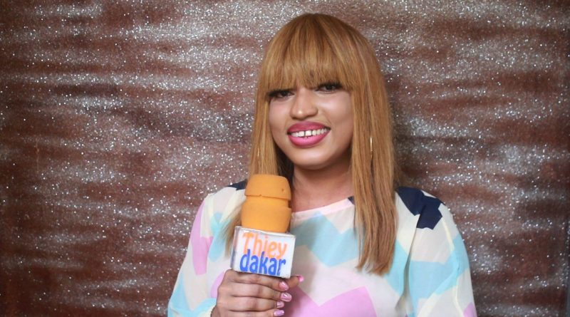 VIDEO : ''STYLE DE VIE » : NIAKHALIN DIALLO SE '' DEVOILE''