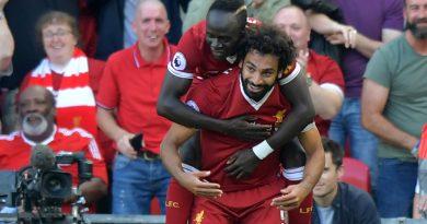 Liverpool : Mohamed Salah évoque la lutte pour le titre