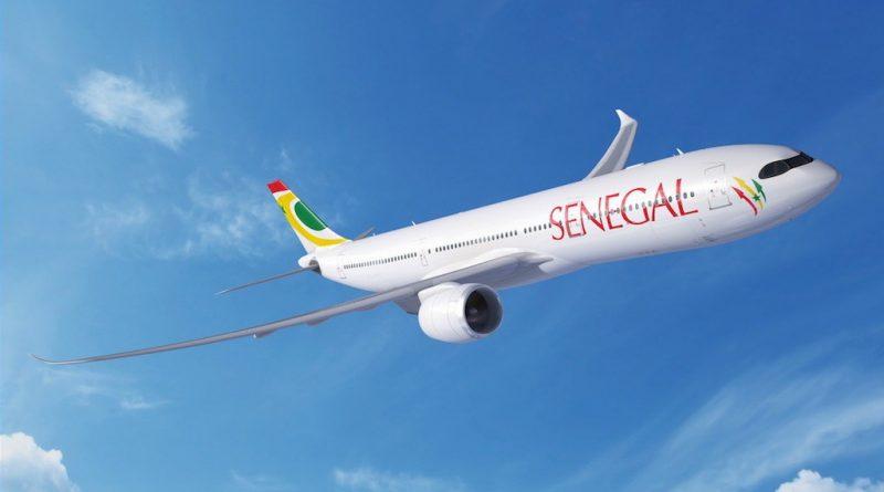 L'avion A330 appartient bel et bien à Air Sénégal