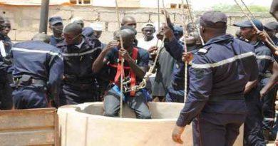 Un déficient mental retrouvé mort dans un puits à Mbacké