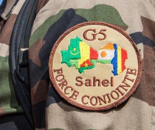 Le G5 Sahel: un an après, toujours pas fonctionnel - THIEY DAKAR