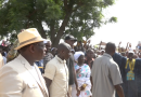 Diallocoto (Tamba) : l'électricité arrive, les populations exultent et promettent la victoire à Macky…