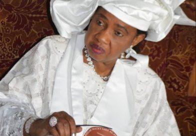 """Présidentielle 2019: Fatimata Sall """"Niwa"""" prend son bâton de pélerin pour la réélection de Macky"""