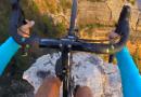 Vidéo-Le cycliste le plus fou d'Italie