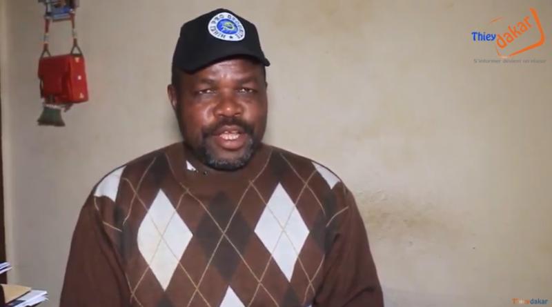 VIDEO-Violences, comportementdes''gros bras'': MeMayacine Diallo Ninki Nanka dit tout
