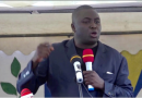 Soutien à candidat: Bamba Fall arbore le bulletin blanc