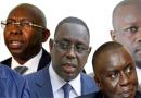 5 candidats – 5 clubs: ldrisssa Fall décrypte la présidentielle à l'image de la ligue des Champions