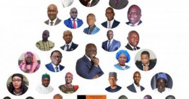 Idy 2019: les raisons du nouveau souffle de l'opposition