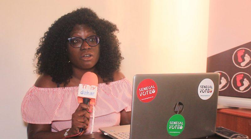 """""""Nous avons un code de la famille obsolète et oppressant…"""", Jaly Badiane de SenegalVote"""