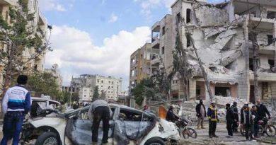 Syrie: Au moins 24 morts dans un double attentat