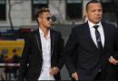 Le nouveau coup de gueule du père de Neymar