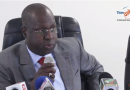 Vidéo-Abdou Karim Sall tire un bilan satisfaisant du FDSUT