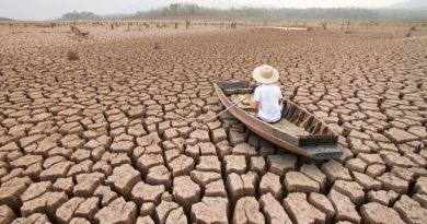 La bataille  sur CHANGEMENTS CLIMATIQUES est  en train d'être  perdue