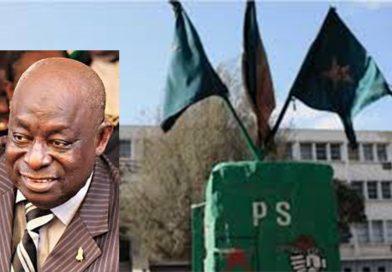 Kadialy Gassama : «Le Parti socialiste n'a jamais tendu la perche à qui que ce soit»