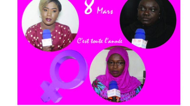 Video: Dans l'intimité des »voix femmes» de la revue de presse sénégalaise