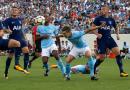 Angleterre : City prend sa revanche sur Tottenham