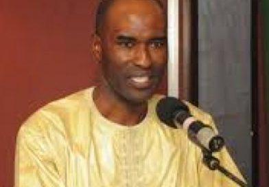 Présidence : Oumar Demba Bâ nommé Sg adjoint