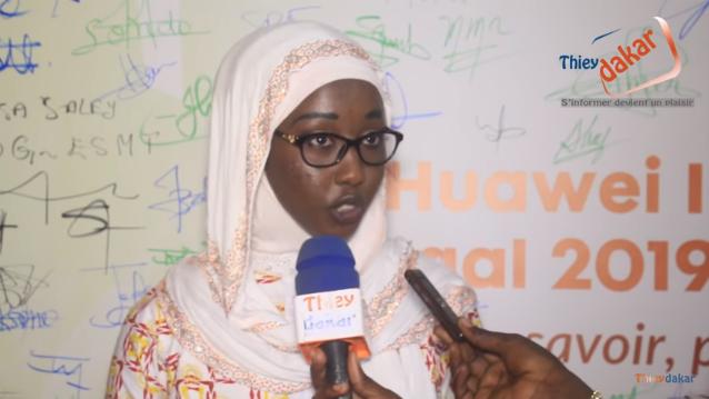 Vidéo-Programme «Seeds for the Future» de Huawei: Trois étudiants en Tic vont représenter le Sénégal en Chine