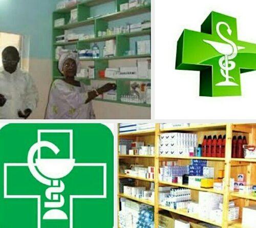 PHARMACIE : la  problématique des brevets sur les médicaments et