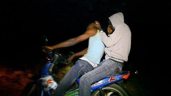 Agression à l'aide de moto : La police se dote d'une nouvelle unité - THIEY  DAKAR