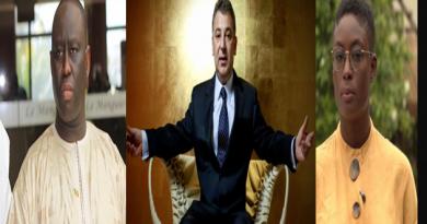 «BBC» devant la barre du tribunal de grande instance de Dakar…
