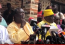 VIDEO: Méa Culpa : Thione  Seck  Demande pardon  à  la population