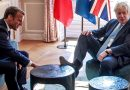 Arrêt sur image: Boris Johnson suscite la polémique…