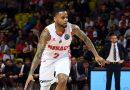 Basket : Un américain suspendu car son test antidopage révèle qu'il est «enceinte»