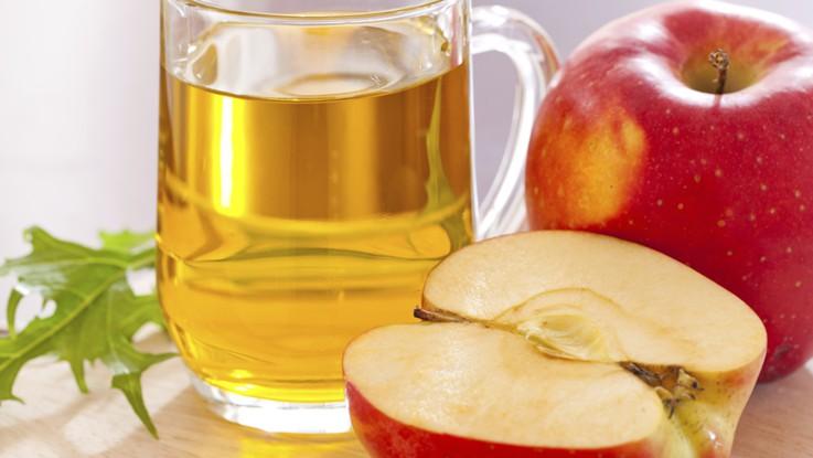 Manzanas y té, dos secretos contra el cáncer - THIEY DAKAR