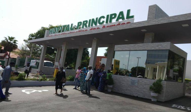 Hôpital Principal : Les parents des victimes du naufrage dans le désarroi