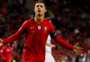 Portugal : Ronaldo marque son 700e but !